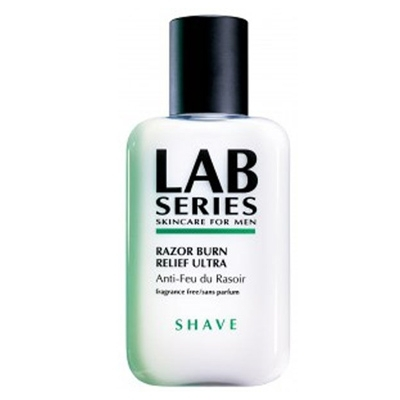 LAB Razor Burn Relief Ultra