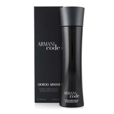 Code Aftershave Lotion