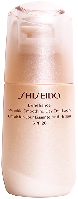 Benefiance Wrinkle Smoothing Day Emulsion SPF20