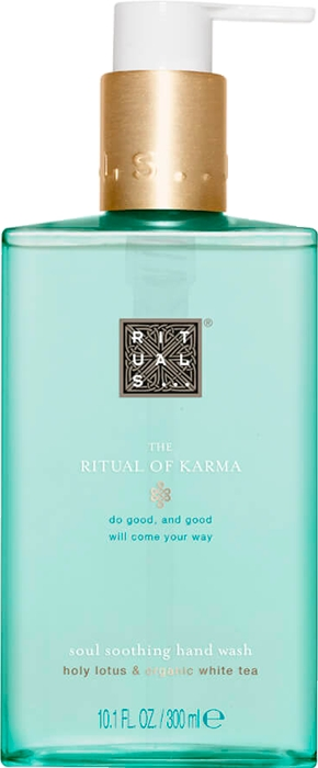 The Ritual Of Karma Soul Soothing Hand Wash