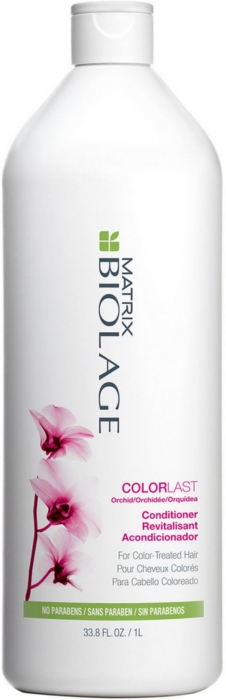 Biolage Colorlast Conditioner Orchid