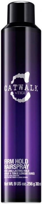 Catwalk Firm Hold Hairspray