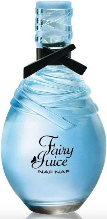 Fairy Juice Blue