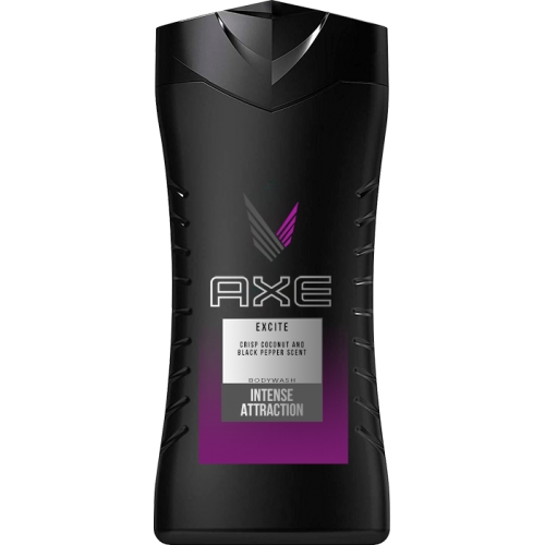 Excite Shower Gel