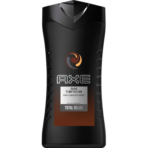 Dark Temptation Shower Gel