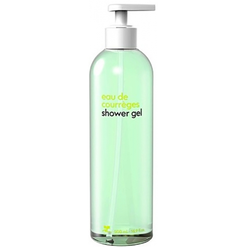 Eau de Courreges Shower Gel