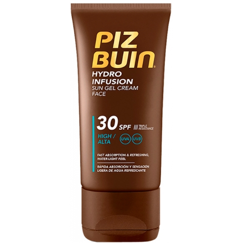 Hydro Infusion Sun Gel Cream Face SPF30