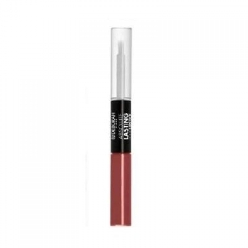 Absolute Lasting Liquid Lipstick 2x4ml
