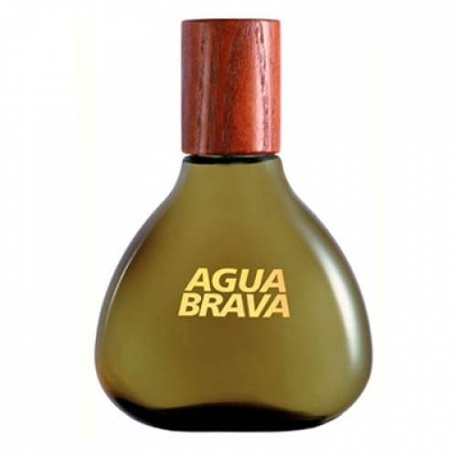 Agua Brava Aftershave Lotion