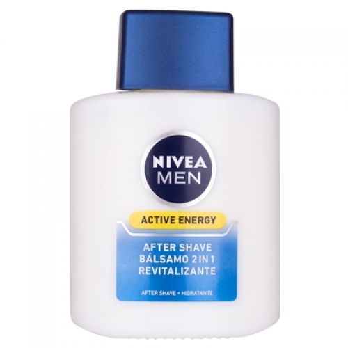 For Men Revitalizante Bálsamo Double Action