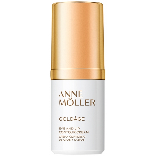 Goldage Eye and Lip Contour Cream