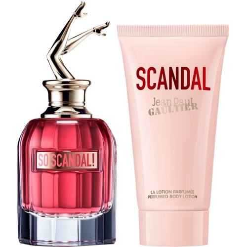 Set So Scandal! 50ml + Body Lotion 75ml