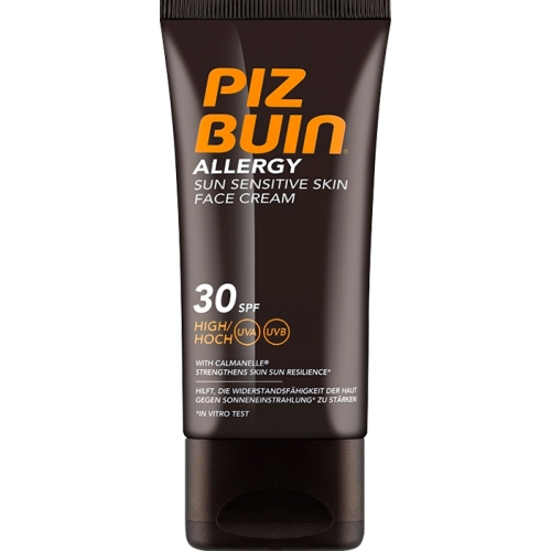 Allergy Face Cream SPF30
