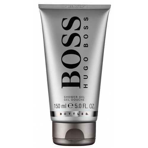 Boss Bottled Shower Gel