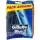Gillette Blue II Pack Ahorro 20 Maquinillas