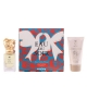 Set Eau Du Soir edp 30ml + Cream 50ml